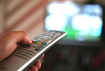 TELEVISIÓN TERRESTRE Y SATÉLITE
